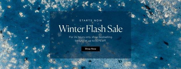 Beautylish Winter Flash Sale 2020 Boxing Day Canadian Deals - Glossense