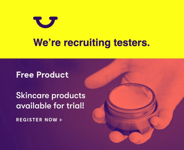 Home Tester Club Canada Register to Become a Skincare Tester Canadian Free Product Sampling Trial Opportunity - Glossense