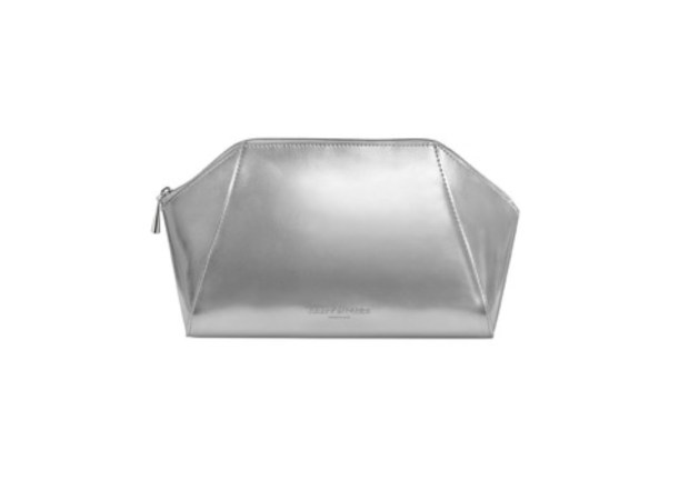 Shoppers Drug Mart Canada Free Issey Miyake Silver Pouch - Glossense