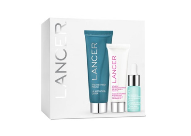 Shoppers Drug Mart Canada Lancer Skincare Receive Free Superior Hydration 3-pc Set - Glossense