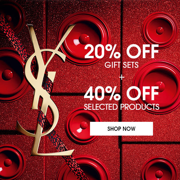 Yves Saint Laurent Canada 2020 Boxing Day Sale Canadian Deals - Glossense