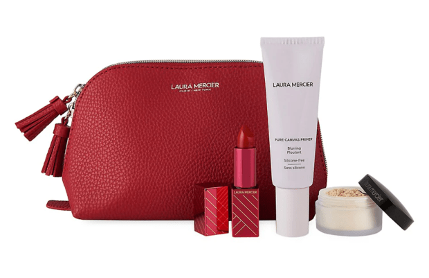 Hudson's Bay Canada Laura Mercier 2021 New Beginnings Lunar New Year Set Chinese New Year Canadian New Release - Glossense