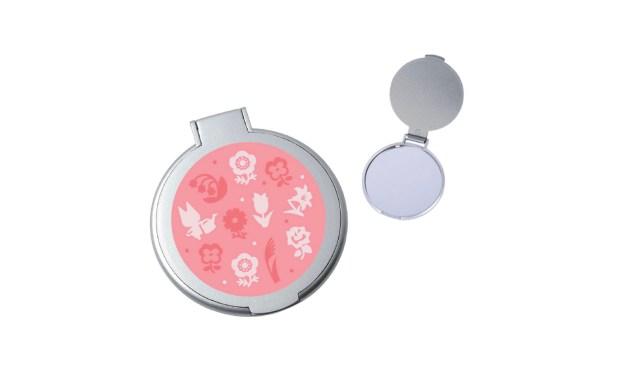 London Drugs Canada Free Nintendo Animal Crossing Compact Mirror Gift - Glossense
