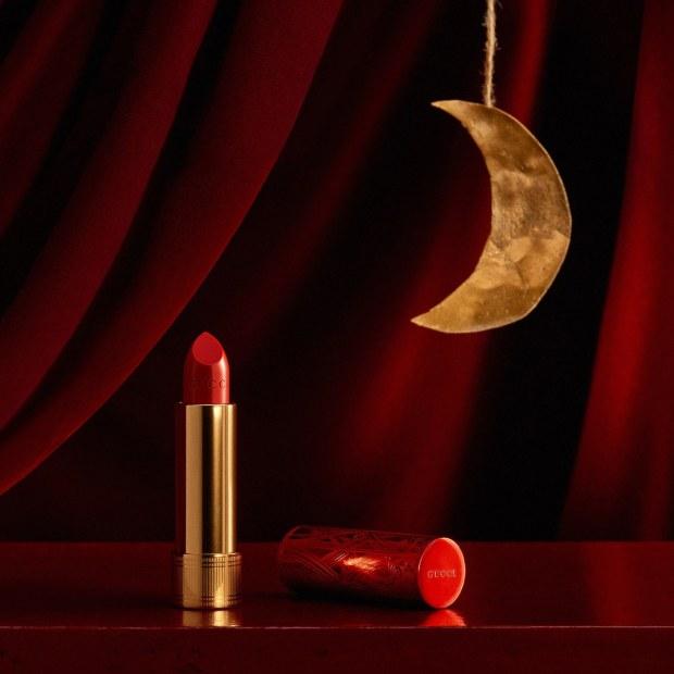 Sephora Canada Gucci 2021 Lunar New Year Canadian New Release - Glossense
