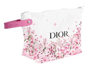 Hudson's Bay Canada Shop Dior Free Floral Gift - Glossense