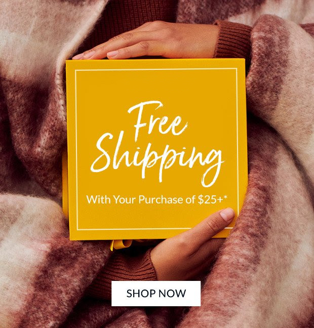 L'Occitane Canada Free Shipping Canadian Deals Feb 2021 - Glossense