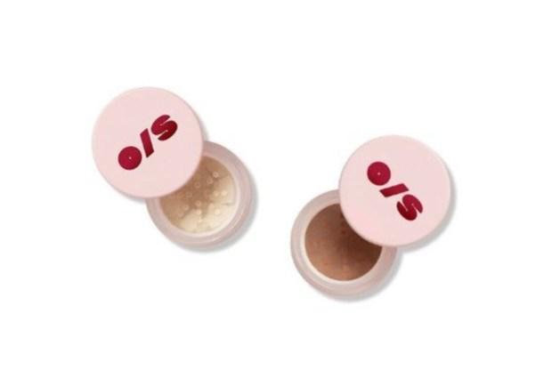 Sephora Canada Promo Code Free ONE SIZE Beauty Setting Powder Deluxe Mini Sample - Glossense