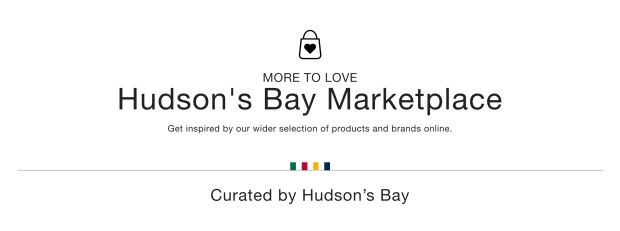 Hudson's Bay Marketplace Canada Canadian Beauty News 2021 - Glossense