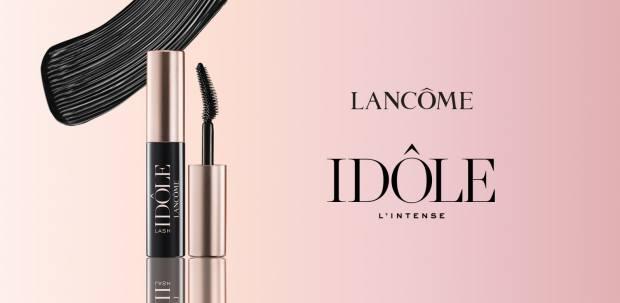 Shoppers Drug Mart Canada Free Lancome Lash Idole Mascara - Glossense
