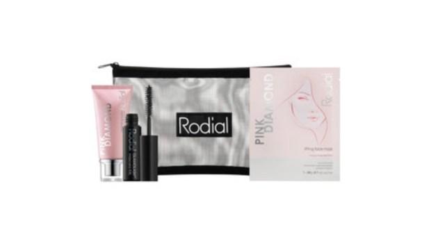 Shoppers Drug Mart Canada Free Rodial Pink Diamond Set GWP - Glossense