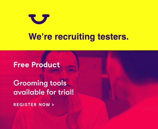 Home Tester Club Canada Apply to Become a Grooming Tools Product Tester - Glossense