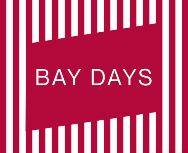 Hudson's Bay Canada Bay Days Canadian Deals Spring 2021 - Glossense