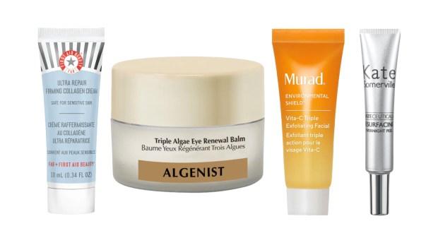 Sephora Canada Choose a Free Deluxe Mini Skincare Sample Apr 2021 - Glossense