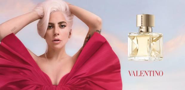 Sephora Canada Free Valentino Voce Viva Perfume Mini Deluxe Sample GWP - Glossense