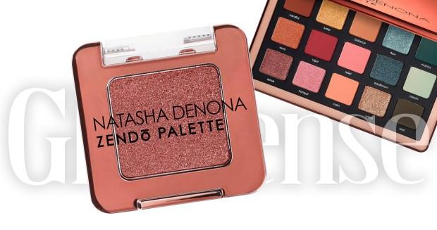 Sephora Canada Promo Code Free Natasha Denona Eyeshadow Zendo - Glossense