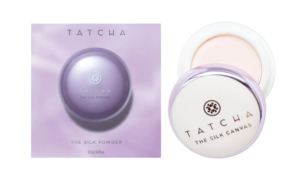 Sephora Canada Promo Code Free Tatcha Powder Silk Canvas Sample - Glossense