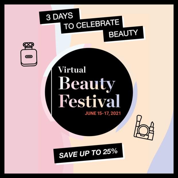 L'Oreal Canada Virtual Beauty Festival 2021 Canadian Deals - Glossense