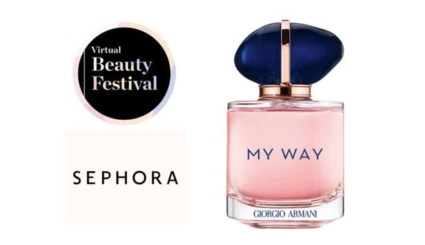 Sephora Canada Free Armani Beauty My Way Eau de Parfum - Glossense