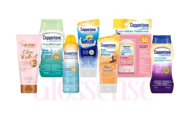 Shoppers Drug Mart Canada Coppertone Hot Sale Bonus Point Offer - Glossense