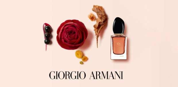 Shoppers Drug Mart Canada Free Giorgio Armani Si Eau de Parfum Intense - Glossense