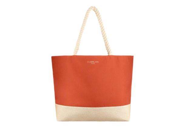 Shoppers Drug Mart Canada Free Guerlain Summer Tote Bag - Glossense