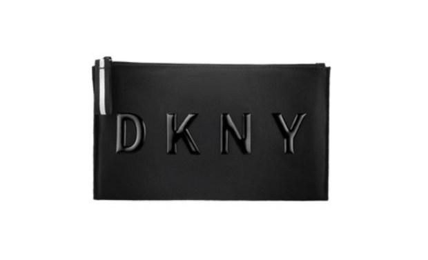 Shoppers Drug Mart Canada GWP Free DKNY Cosmetics Bag - Glossense