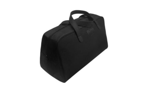 Shoppers Drug Mart Canada GWP Free Hugo Boss Duffle Bag - Glossense