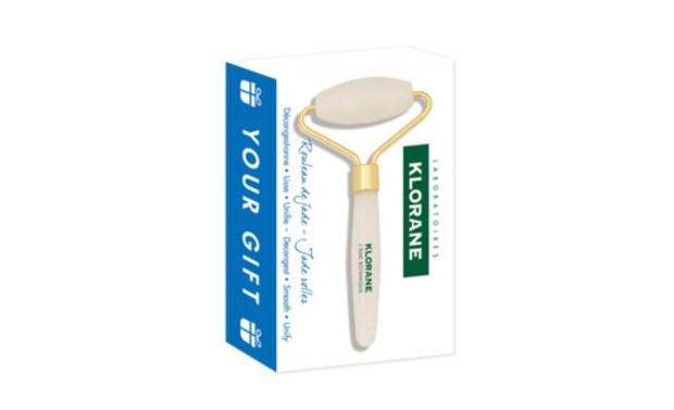 Shoppers Drug Mart Canada GWP Free Klorane Facial Roller - Glossense
