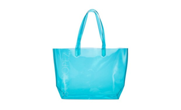 Shoppers Drug Mart Canada GWP Free St Tropez Tote Bag - Glossense