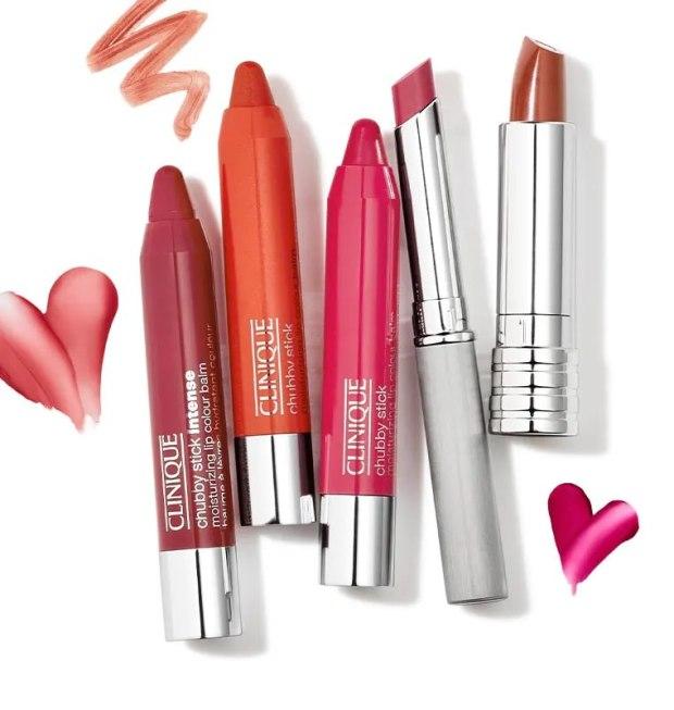 Clinique Canada National Lipstick Day 2021 Canadian Deals - Glossense