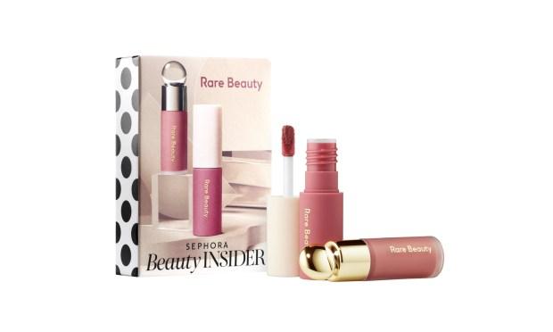 Sephora Canada New Free Rare Beauty Birthday Gift 2021 - Glossense