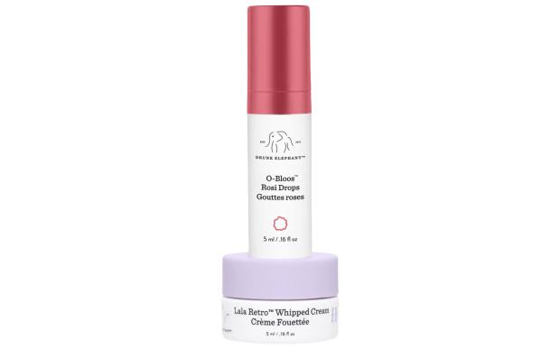 Sephora Canada Promo Code Free Drunk Elephant Rosi Drops Lala Cream Duo - Glossense