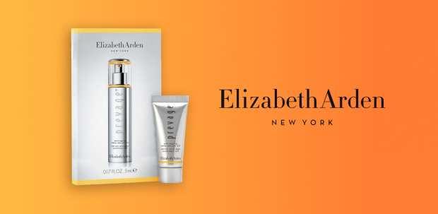 Shoppers Drug Mart Canada Free Elizabeth Arden Prevage Anti-Aging Daily Serum Sample - Glossense