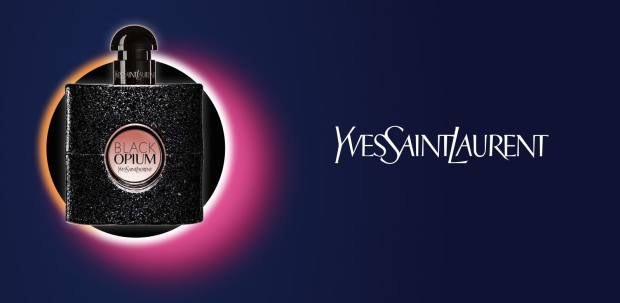 Shoppers Drug Mart Canada Free Yves Saint Laurent Black Opium Eau De Parfum Mini - Glossense