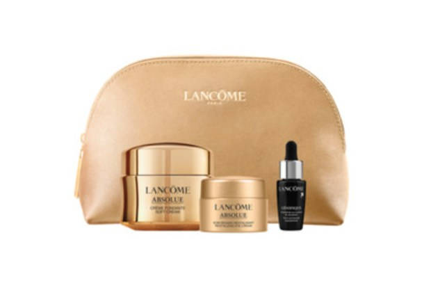 Shoppers Drug Mart Canada GWP Free Lancome Absolue Gift - Glossense