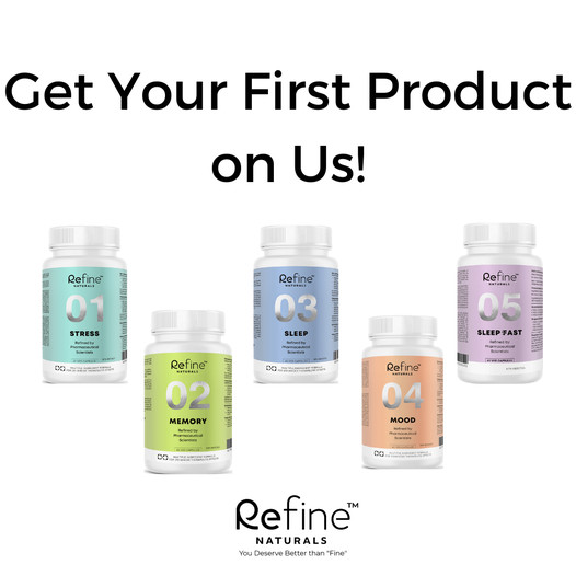 Refine Naturals Canada Free Supplement Product Canadian Freebies - Glossense