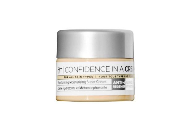 Sephora Canada Promo Code Free It Cosmetics Confidence in a Cream Sample - Glossense