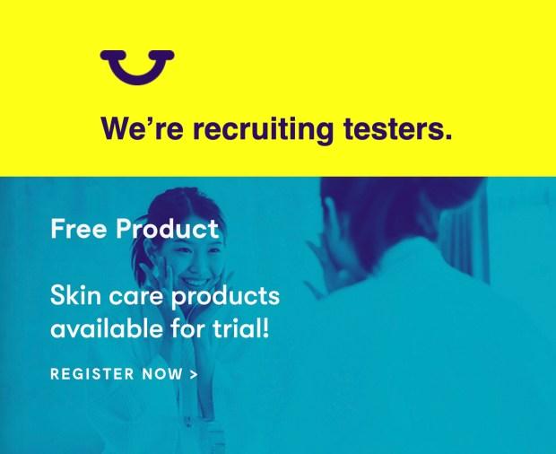 Home Tester Club Canada Apply to Become a Skincare Retinol Tester - Glossense