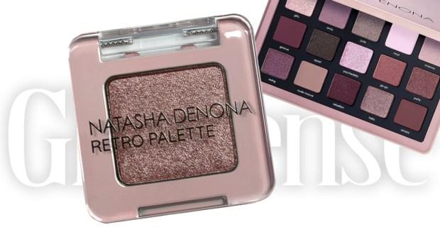 Sephora Canada Promo Code Free Natasha Denona Retro Eyeshadow - Glossense
