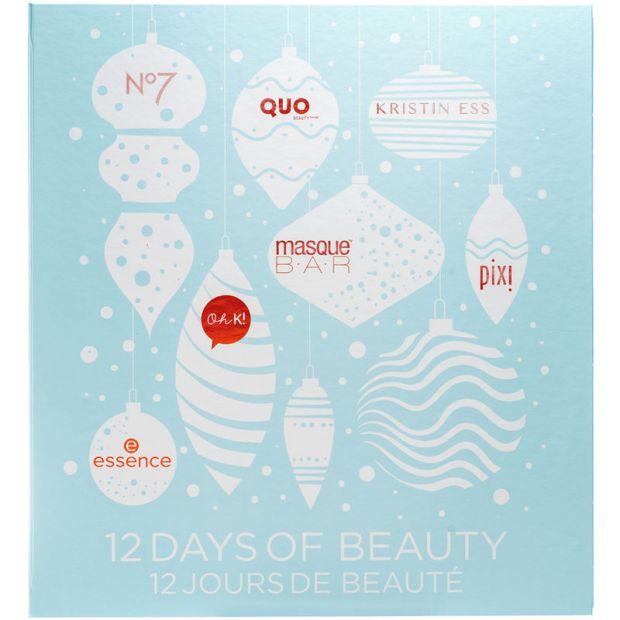 Shoppers Drug Mart Canada Shoppers Beauty 2021 Advent Calendar Canadian Holiday Christmas Countdown - Glossense
