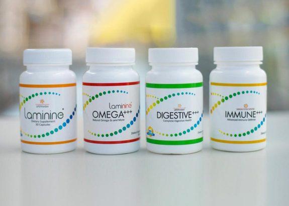 Produktfoto 4 Laminine Produkte