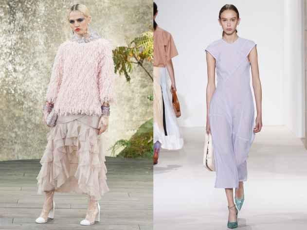 chanel victoria beckham fashion