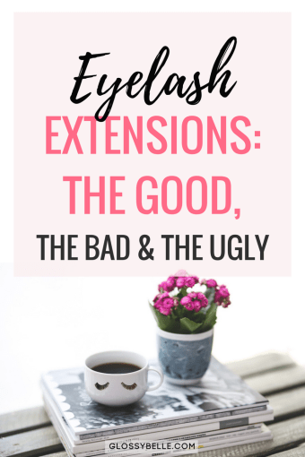 To get lashes that are totally va-va-voom, nothing beats eyelash extensions! Although they are beautiful and glamorous, they are also very high maintenance. Read this post to find out if getting eyelash extensions is right for you.