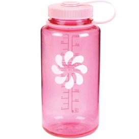 nalgene pink bottle