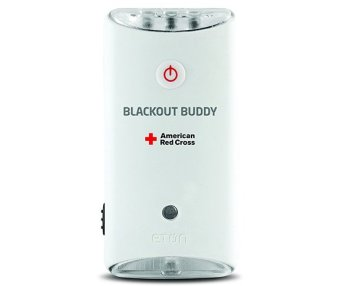 blackout buddy flashlight