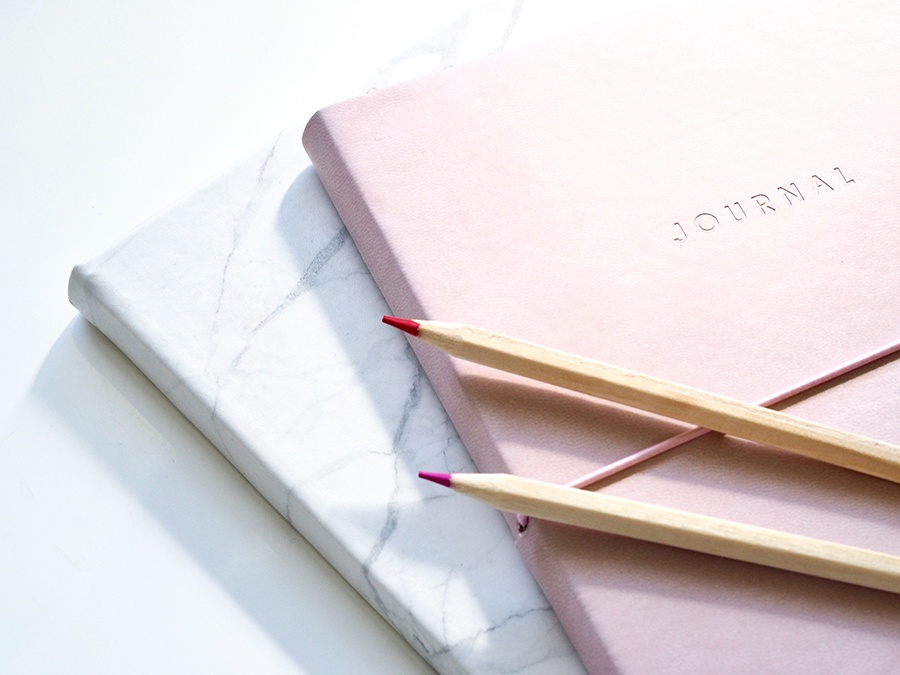 log book for work