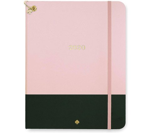 kate spade new york 2020 12 month planner