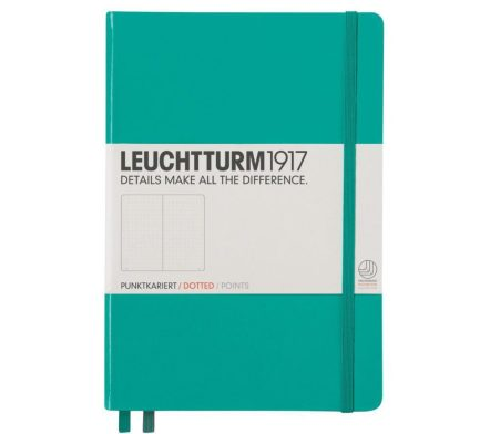 leuchtturm1917 dotted journal