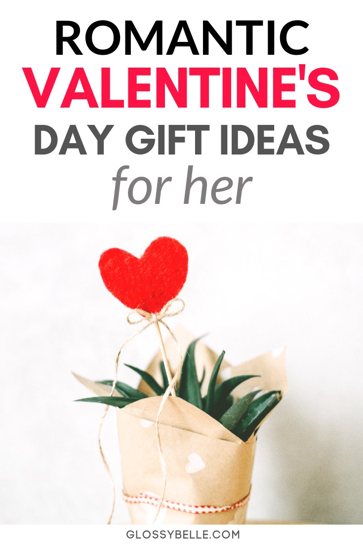 Looking For The Right Valentines Day Gift Ideas Your Girlfriend Wife Or Fiancee