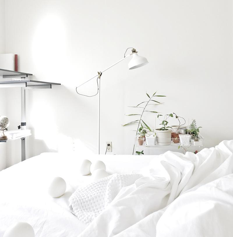 comfortable bed to get better sleep